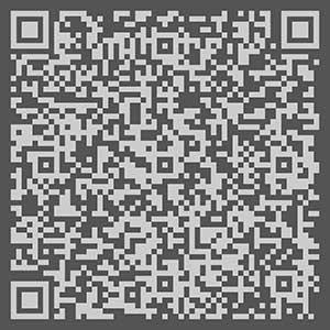 QR Code mit Kontaktinformationen - bei iPhone einfach mit Photo App drauf zielen